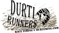 Durti Runners logo